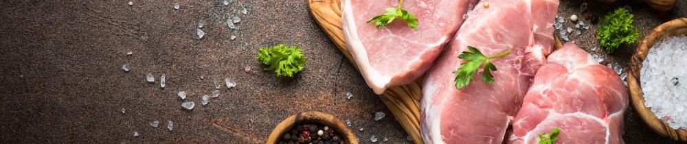 Porc d'élevage traditionnel du Québec